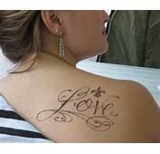 Best Shoulders Tattoos For Girls Shoulder Tattoo Design