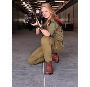 Sexy Israeli Military Girls 24jpg