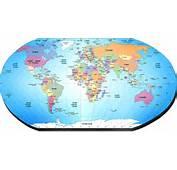 Mapa Planisferio Politico Del Mundo 81jpg Picture