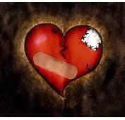 Broken Heart  Hearts Photo 6853604 Fanpop