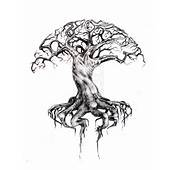 Tree Of Life By Matt2tattoo On DeviantArt