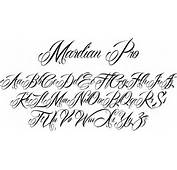 Related Pictures Fancy Cursive Fonts For Tattoos Car