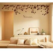 Bedrooms Wall Decals Removable Sticker