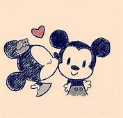 Mickey And Minnie Love ♥  Image 898684 By Awesomeguy On Favimcom