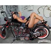 Beauty Sexy Bikes And Beautiful Girls
