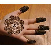 Easy Mehndi Designs For Hands 26  Indian Makeup And Beauty Blog