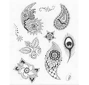 Mehndi Designs Henna Hand Decoration
