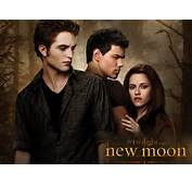 Fangs For The Fantasy Wednesday Reboot Twilight New Moon