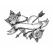 Free Rose Tattoo Stencils  Tattoos10