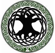 Original Design Celtic Tree Of Life By Jen Delyth ©1990  Www