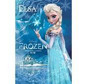 Elsa Poster  Frozen Fan Art 33492107 Fanpop