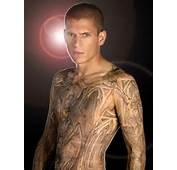 Index Art Tattoos Tv Characters Michael Scofield Character