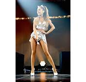 Pics Photos  Ariana Grande Hot Or Not