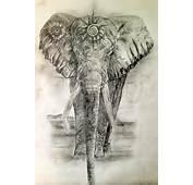 Elephant Tattoos  Tania Maries Blog