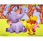 Winnie The Pooh Images Wallpaper HD And