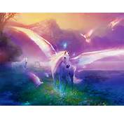 Unicorn  Fantasy Wallpaper 31454763 Fanpop