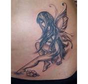 Fairy Tattoos – Sexy And Beautiful