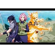 Naruto 632 Team 7 Is Ready By IITheYahikoDarkII On DeviantArt