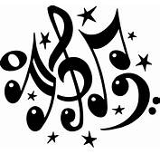 Free Clipart Music Notes 020511» Vector Clip Art