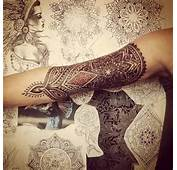 Go Ahead And Pick Out The Perfect Mandala Tattoo Idea For Yourself Do
