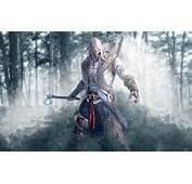 E3 2012 Assassin's Creed 3 Preview  OXCGN Breathing Life Into
