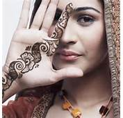 Simple Mehndi Designs Indian Pakistani Hindi And Arabic Henna Design