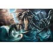 God Gods Greek Hd Images Kraken Monsters Mythology Other Poseidon