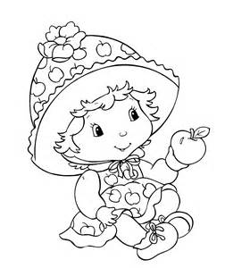 Strawberry Coloring Pages | Coloring Pages To Print