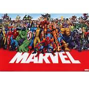 Noticias Marvel Heroes PC  MeriStationcom