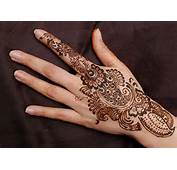 Henna Not Just Another Pretty Face  Traditional Roots Institute