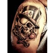 Toop Tattoo Tatuaje Alicante Estudio De Tattoos En