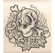 Skulls N Roses By WillemXSM On DeviantArt