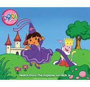 Dora The Explorer Wallpaper  9362216