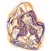 Town TattooMZ HUSTLE TOWN By REC TXREC On DeviantArt