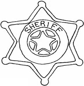 Search Results for: Sheriff Badges Coloring Pages