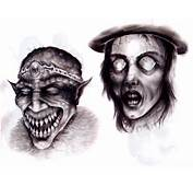 Evil Demon Tattoos3
