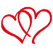 Hearts  Free Images At Clkercom Vector Clip Art Online Royalty