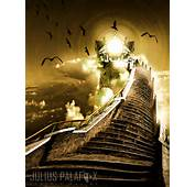 Stairway To Heaven By