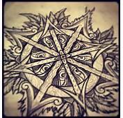 Chaos Symbol Sketch Tattoo Chaoskaossymbolsketchdrawing