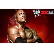 WWE 2K14 Game Wallpapers  HD