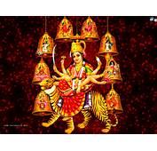 Goddess Durga Wallpaper 18