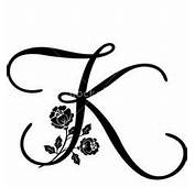 Give Me A K On Pinterest  Letter Letters And Door