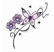 Pretty Butterfly By Kimywabbit123 On DeviantArt