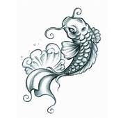Koi Fish Tattoo Designs For Girls  Blogalessandraprado