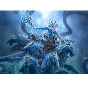 Poseidon  God Of War Wiki Ascension Ghost Sparta Kratos