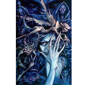 The Art Of Animation Brian Froud