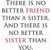 Perfect Gift Idea For A Lovely Sister Sisters Can Be Best Friends