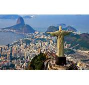 Free Rio De Janeiro Desktop Wallpaper