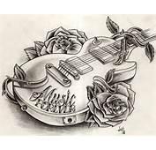 Dessin Pour Tatouage Musique