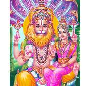 What Or Who Is Sudarshana Protection Mantra « Gauris